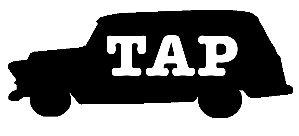 Tap Truck North Texas